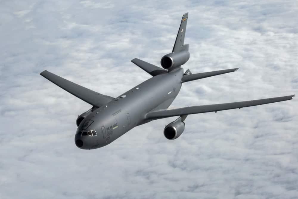 KC-10 エクステンダー