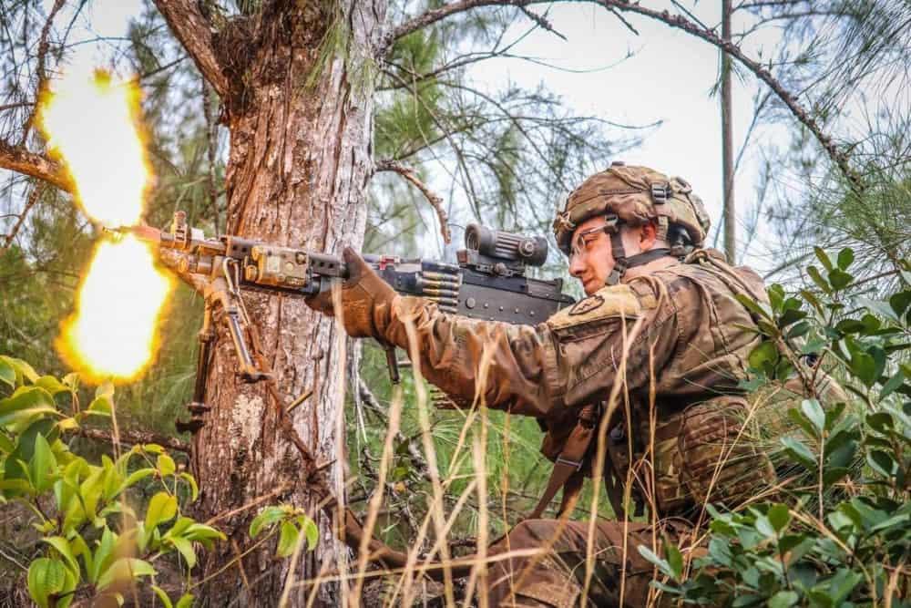 M240機関銃はまだ使い続けますか?米軍が9200万ドルの追加購入