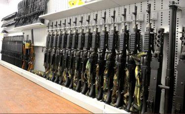 米軍は2010年代、1900挺のライフルを紛失。その内の一部は犯罪で使用されました
