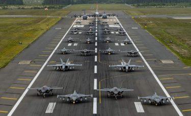 米空軍は2022年度の軍事予算案で200機の航空機の退役計画発表。その内訳は?