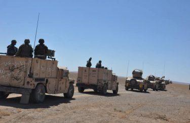 1000人のアフガニスタン軍兵士がタジキスタンに逃亡