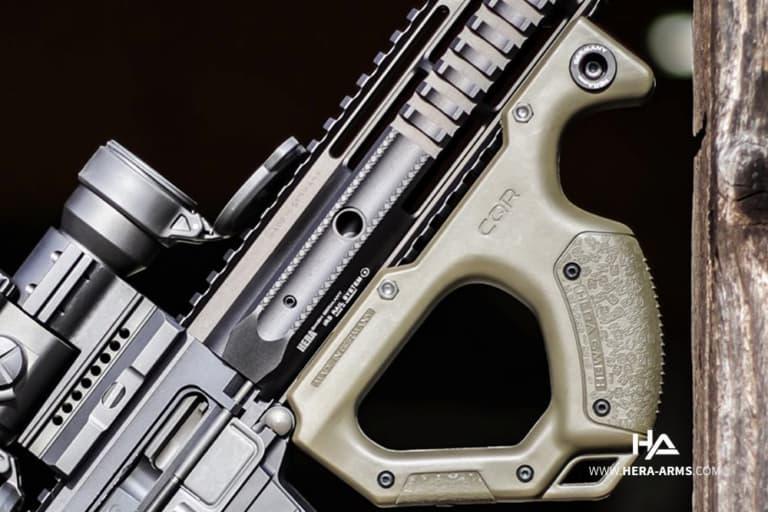 Hera Arms CQR フォアグリップ