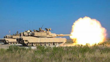 ポーランド軍はソ連時代のT-72Mを米国エイブラムスM1A2に交換することを計画しています