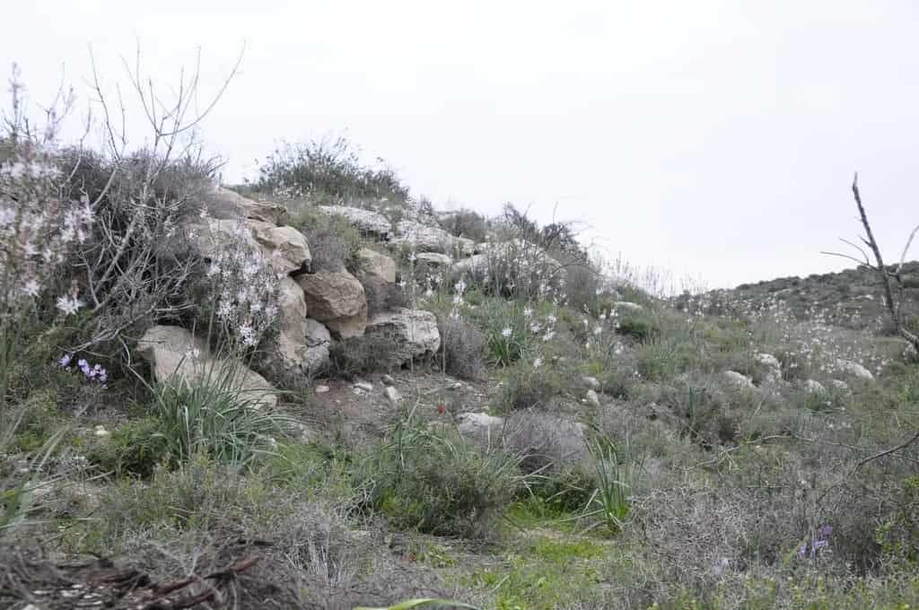 岩に偽装するKit300