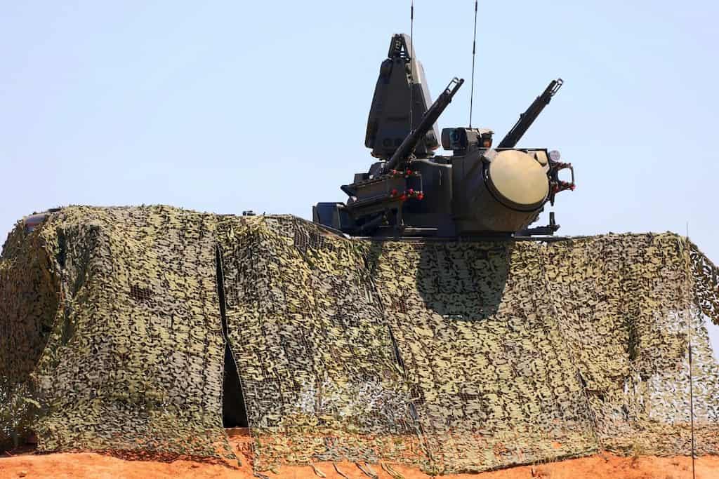ロシアはシリア紛争でこれまで320以上の兵器の実戦テストを行いました