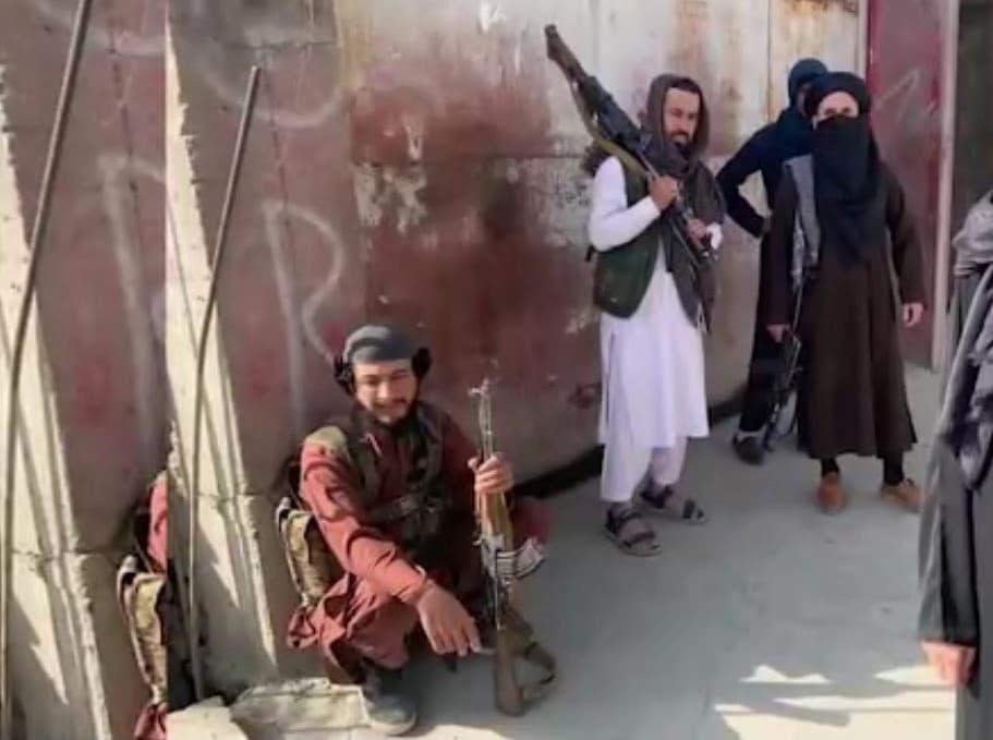 イスラム国ホラサン(ISIL-KPまたはISKP)とは?タリバンのおかげで戦力回復