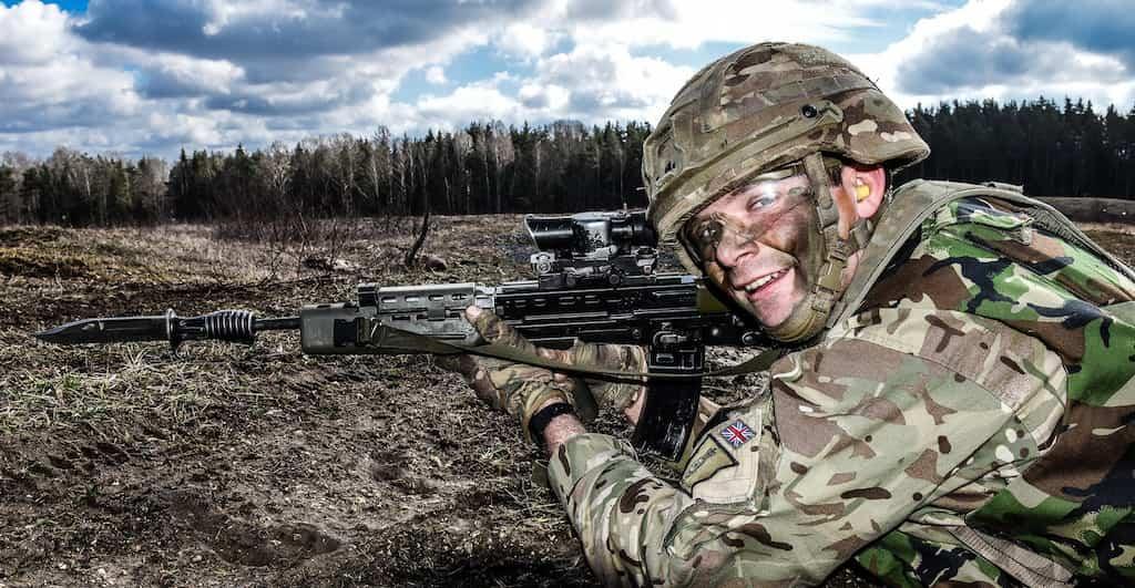 英国の軍事アナリストは英陸軍がL85A3を2025年から交換する計画だと述べています