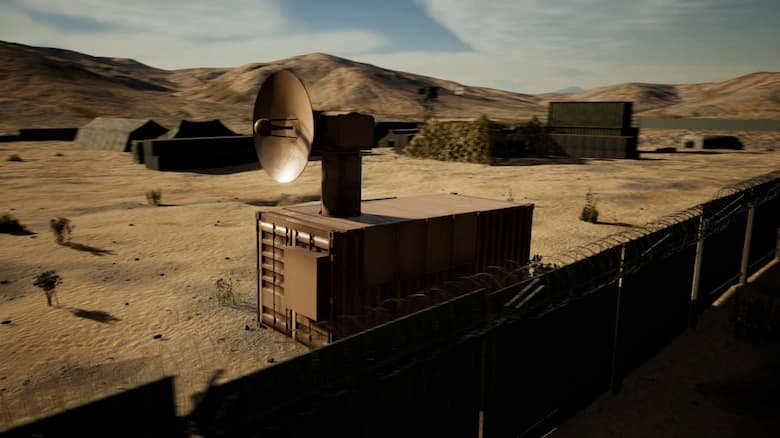 アメリカ空軍の対ドローン兵器「THOR」
