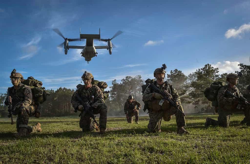 米国特殊作戦軍は兵士の老化防止薬の臨床試験を2022年から行う予定です