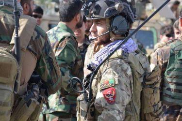 タリバンの司令官は昨年釈放された捕虜5000人の一人!更に7000人の釈放を要求
