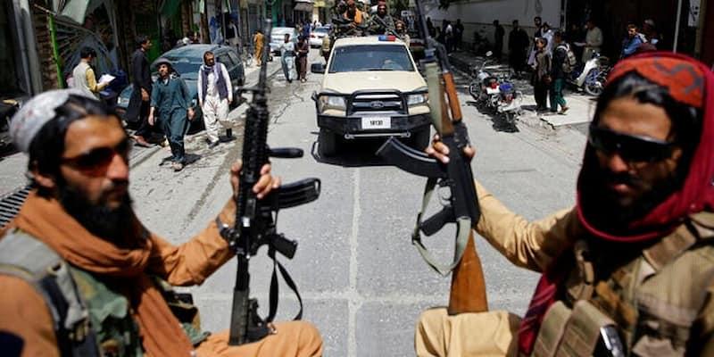 米軍・アフガニスタン軍からタリバンの手渡ったと思わる武器・装備の全容