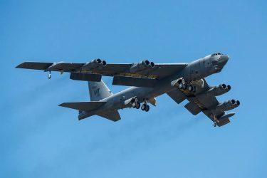 B-52の運用は100年を超え!?2050年代まで運用されます