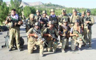 元アフガニスタン特殊部隊400人がタリバンから身を隠し、英国への避難を望んでいます