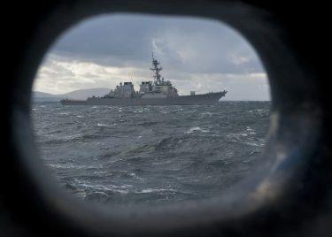 米海軍はロシア潜水艦を狩るための特別部隊グレイハウンドを設立しました