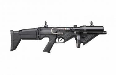 FNハースタルの非致死性ランチャー「FN303」