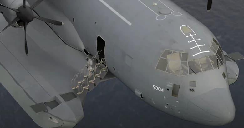 MC-130JMAC