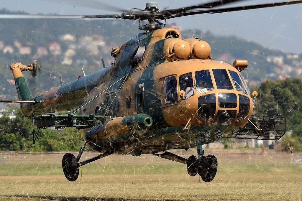 トルコとウクライナは共同でロシア製ヘリコプターを修理・保守する会社を設立。ロシアは怒り心頭