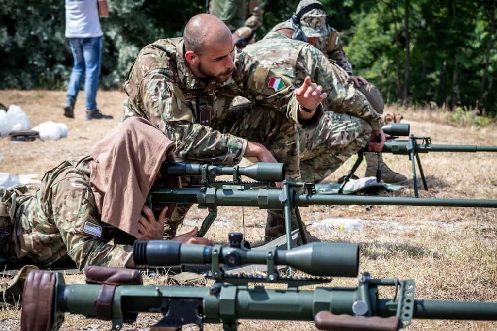 ハンガリー軍ゲパードM1
