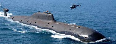 インド海軍の次期通常動力型潜水艦候補はフランス・韓国・スペイン・ロシアに絞られています