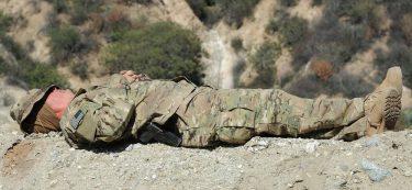 米陸軍は兵士の眠りを助け、脳力を改善させる睡眠キャップの開発を行います